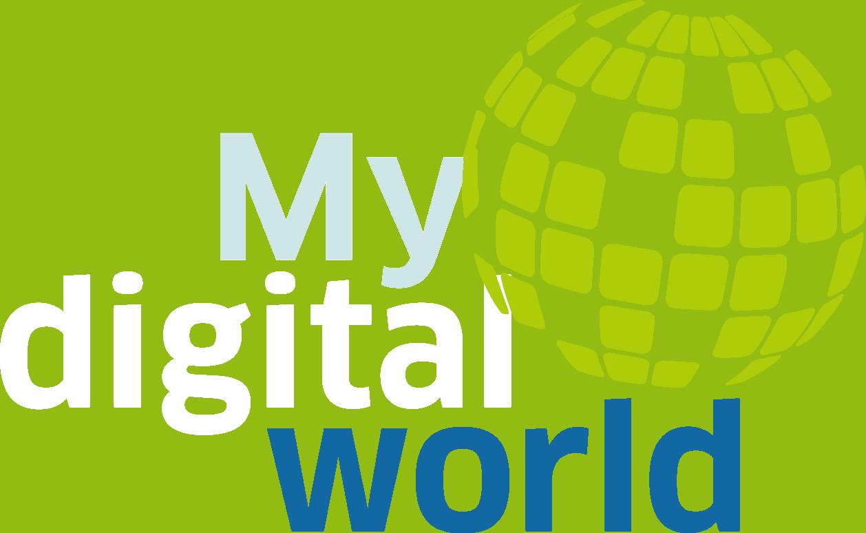 Jugendwettbewerb myDigitalWorld