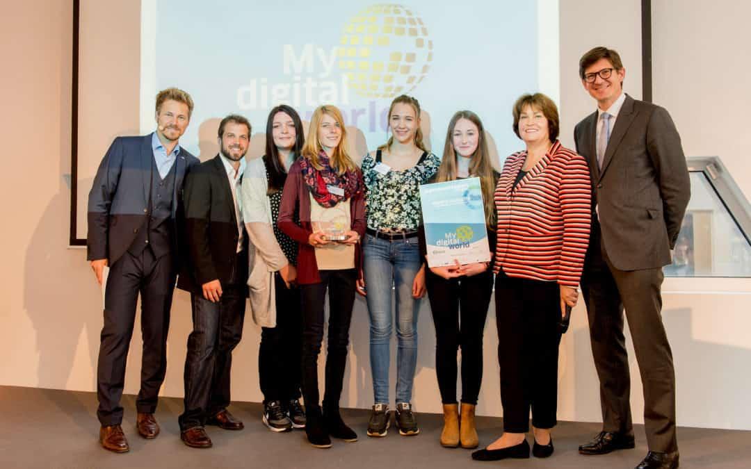 Gewinner myDigitalWorld 2015